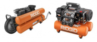 All Ridgid Air Compressor Parts